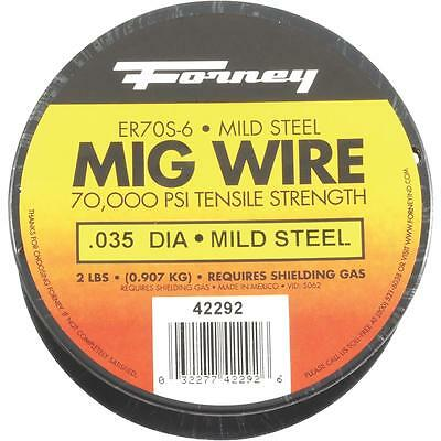 Forney 2Lb .035 Mig Wire