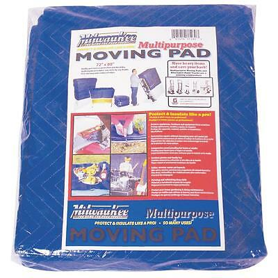 "Milwaukee 72""X80"" Movers Blanket"
