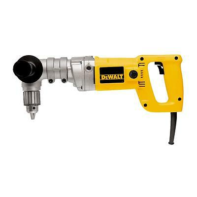 "DeWalt 1/2"" Right Angle Drill"