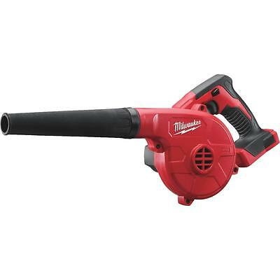 Milwaukee M18 Compact Blower