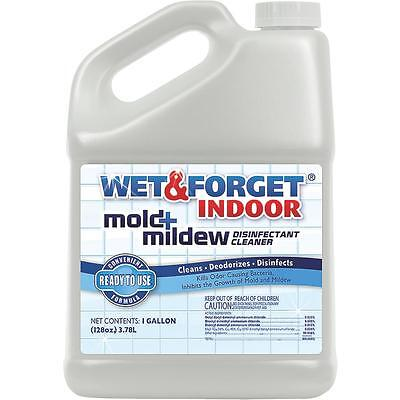 Wet & Forget 128Oz Mld&Mldw Cleaner