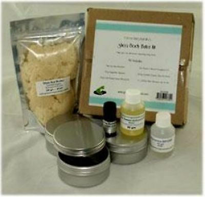 Make your own Shea Body Butter Kit