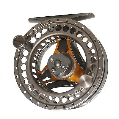Wright and McGill Dragon Fly Reel 3/4 Wt. WMEDFSLA34