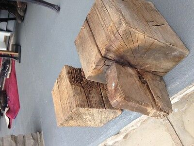 Reclaimed Hand Hewn Corbels Barnwood Farmhouse Salvage Mantel wood Fireplace
