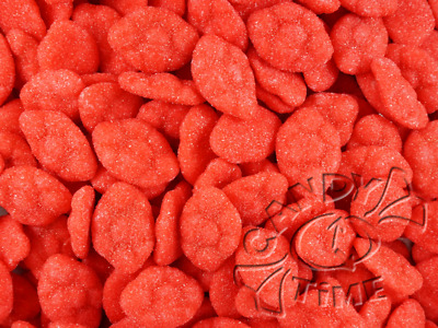 Lolliland Red Clouds 1kg Lollies