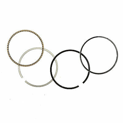 125cc Chinese Scooter Piston Ring Set 52.4mm Kymco Kinroad Keeway JMStar CPI 125