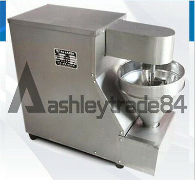 NEW Horizontal Meatball Making Machine Pork/Beef/Fish/Chicken Balls Maker 220V