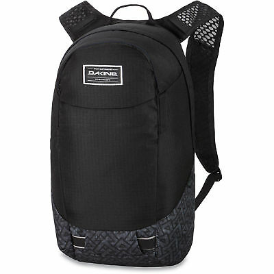 Dakine Canyon 16 Litre Outdoor Hiking Day Ruck Sack Back Pack Stacked