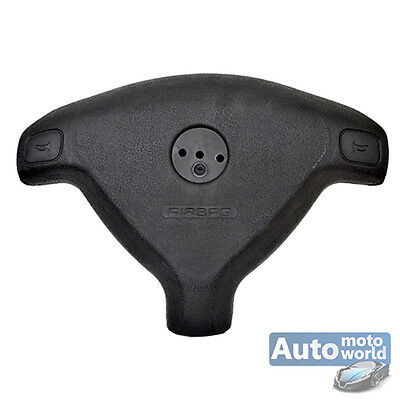 Driver Airbag Steering Wheel Cover Vauxhall Opel Astra G MK4 Zafira A 98-04 D17