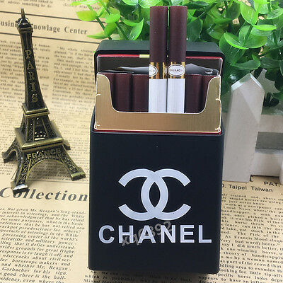 1 pcs Silicone Cigarette Case Cigarette Box Cover new (20 cigarette)