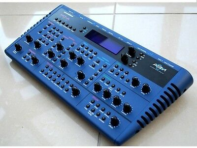 Novation Nova