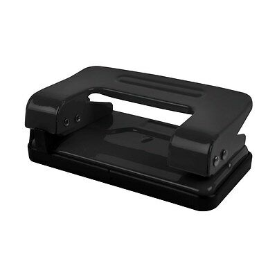 Double 2 Hole High Quality Hole Punch Office Stationery School Paper Perforator
