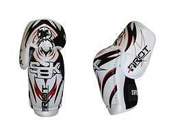 Sbk Riot Ice Hockey Elbow Pads -