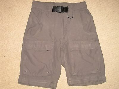 Boy Scouts of America Uniform Switchback Shorts, Size Classic xsmall, Green EC