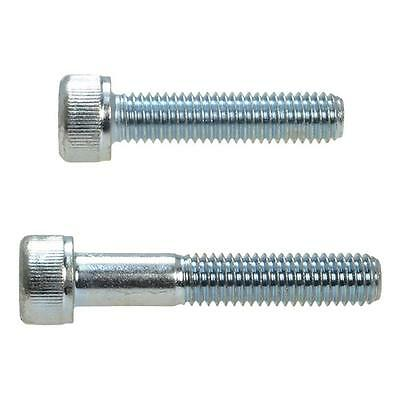 Socket Head Cap Screw M3 (3mm) Metric Coarse Bolt Allen 12.9 Zinc Plated