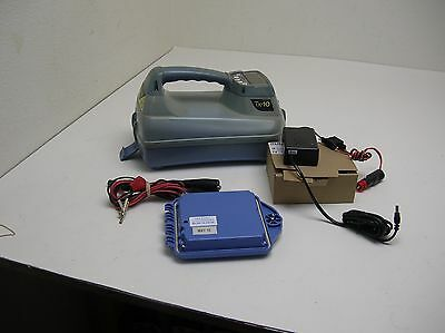 Radiodetection T10 RD8100 8000 7000 Tramsmitter cable pipe wire utility locator
