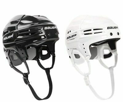 Bauer IMS 5.0 Ice Hockey Helmet - 2 Colours Available