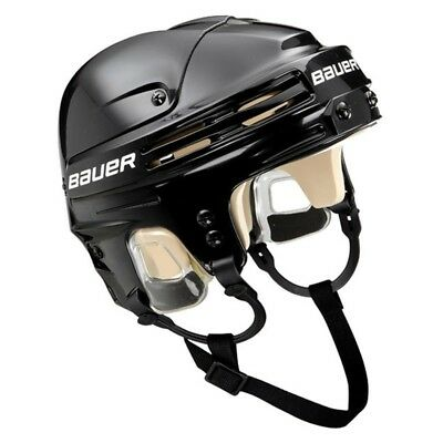 Bauer 4500 Ice Hockey Helmet - Black