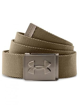 Under Armour Men's Webbed Belt Retail $20.00 One size fit all /254