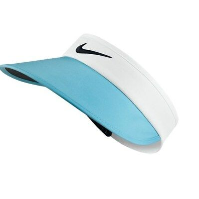 f5b15421 NIKE WOMENS BIG Bill Golf Sports Visor One Size - $22.99 | PicClick