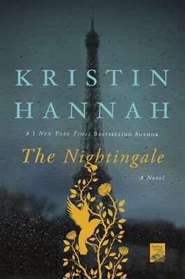 The Nightingale: A Novel [New Book] Paperback