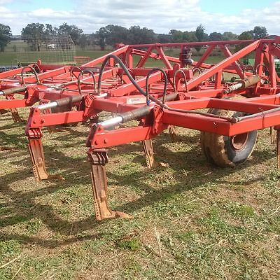 Agrow Chisel Plough