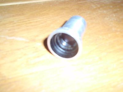 8mm Bell and Howell Proval 1 inch f1.6 Projector Lens