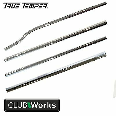 True Temper Putter Shafts - 4 types for various putters