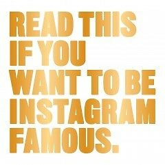 Read This If You Want to be Instagram Famous - ...-NEW-9781780679679 by Carroll,