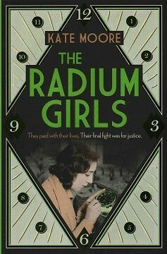 The Radium Girls - They Paid with Their Lives. ...-NEW-9781471153877 by Moore, K