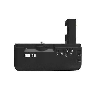 Battery Grip meike per Sony A7 II A7S II A7R II impugnatura verticale