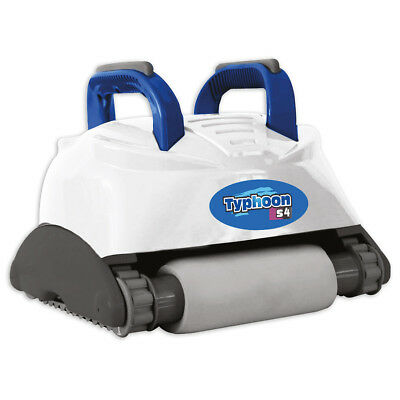 Typhoon 4 CTX Aquabot robot limpiafondos piscina eléctrico pool cleaner