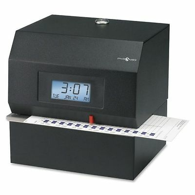 Pyramid Heavy-Duty Time and Document Recorder - PTI3700