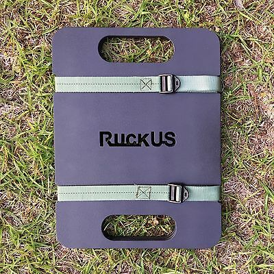 Ruck US Ruck Plate Kit 30 pounds for Ruck Sack F3 Crossfit Rucksack