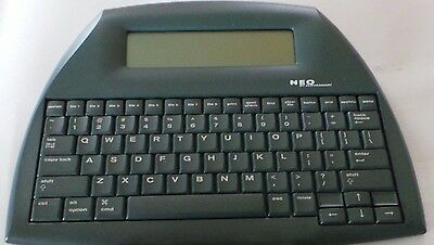 AlphaSmart Neo Portable Word Processor (Working Alphasmart unit only)