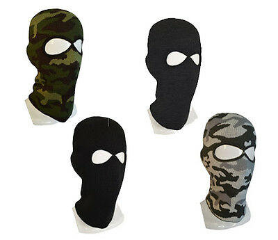 XTM Spook Winter Warm Banadana Motorcycle Snow Ski Face Mask