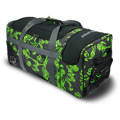 Planet Eclipse GX Classic Gear Bag - Stretch Poison