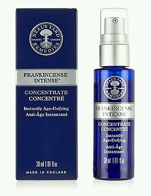 Neal's Yard Remedies Frankincense Intense Concentrate 30ml £65 BBE 3/19 *BNIB*