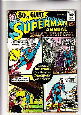 Eighty Page Giant 1 featuring Superman