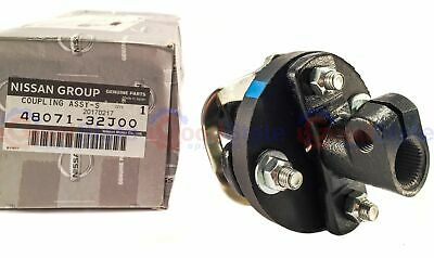 GENUINE Nissan Patrol GQ Y60 GU Y61 RHD Power Steering Box Coupling