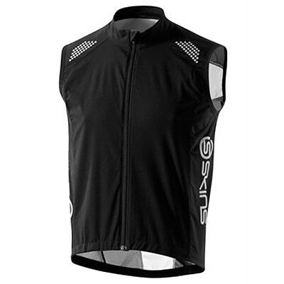 Skins C400 Mens Wind Break Bike Bicycle Cycle Vest Size L ONLY LAST ONE