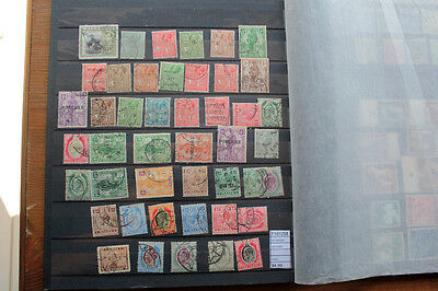 Lot Stamps Old Malta Used (F101258)