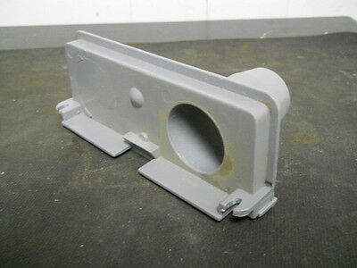 OEM Nilfisk-Advance-Clarke Vacuum Part: 56703720 Bag Entrance