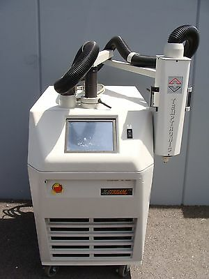 Temptronic X-Stream 4300 TPO4300A Precision Temperature Forcing Inducing System!