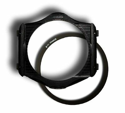 Cokin CBP40077  P-Series  Holder with 77mm Adapter Ring
