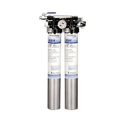 Scotsman SSM2-P Double System Water Filtration System