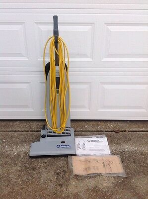 Nilfisk Advance PowerOne 15 Commercial Upright Vacuum Cleaner