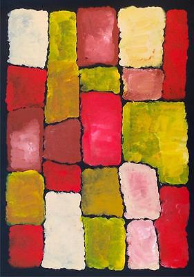 Kudditji Kngwarreye~ STUNNING INVESTMENT~NOW REDUCED to SELL ~ Absolute BARGAIN!