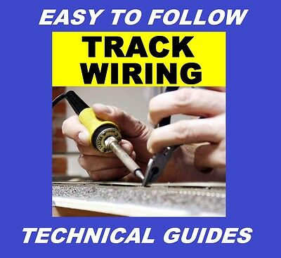 Model Railway Track Wiring Guides - All You Need To Know!