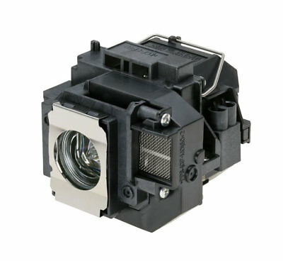 EUALFA brand (non-OEM) projector lamp. Replaces the ELPLP53 / V13H010L53